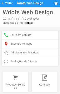 GuiaApp Maricá 2.0.0 screenshot 5