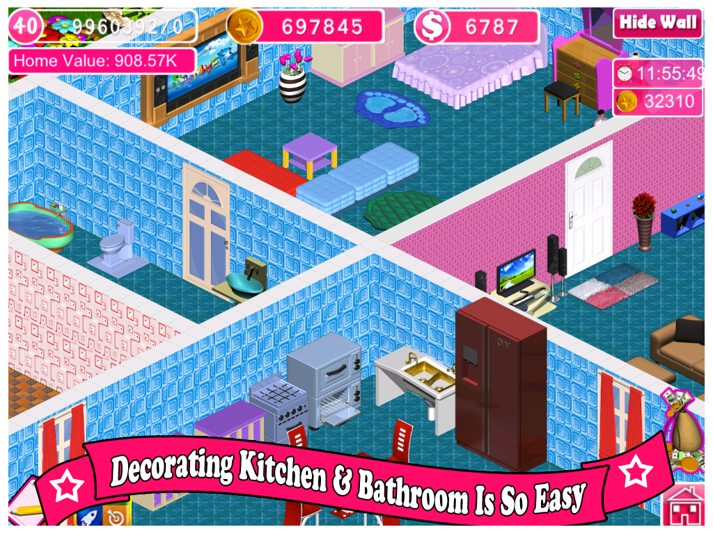 Home Design Dream House 15 APK Download Android Role Playing Games