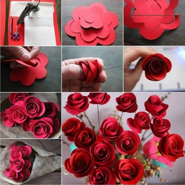 Paper Flower Tutorials 2.0 APK Download - Android Lifestyle Apps b2f8c8fd20