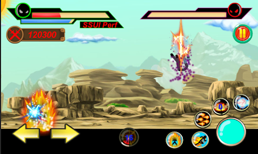 God of Stickman 3 1.4.1 screenshot 6
