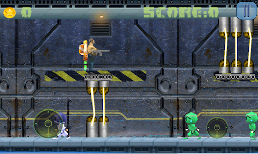 First Commando 1.2 screenshot 2