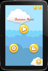 kong Monkey : Banana Hunt 1.0 screenshot 7