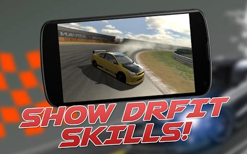 Speed Car Race Drift Turbo City Fast Drive 3D Game 1.1.31 screenshot 3