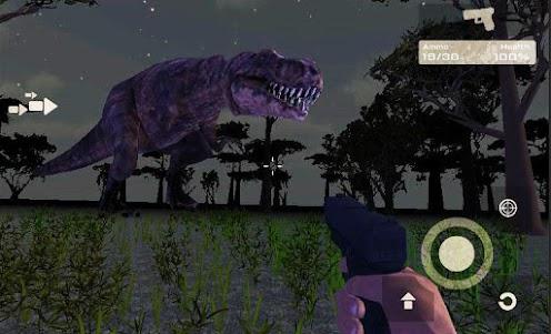 jurrasic period: world dino 3D 1.0 screenshot 7