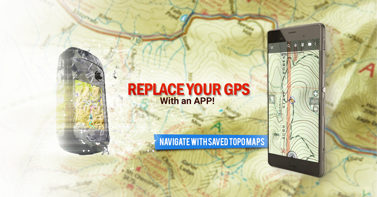 com crittermap backcountrynavigator license APK Download - Android