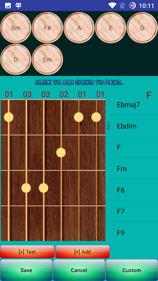 Learn Guitar with Simulator 6.8.7 APK Download - Android Music ...