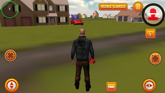 Thug Life: City 1 screenshot 7