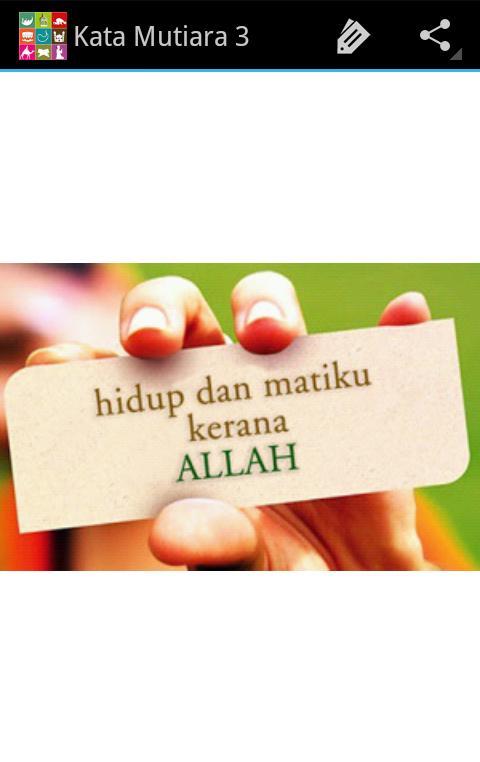 Gambar Kata Mutiara Islami 15 Apk Download Android