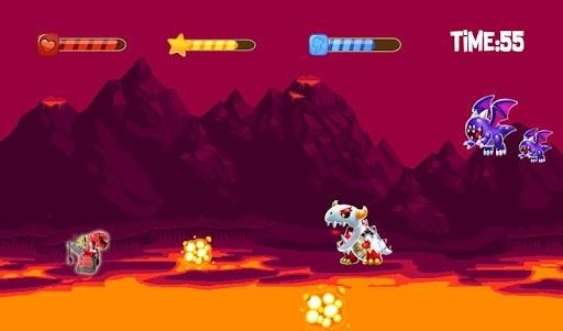 Dino Makineler oyun 1.5 screenshot 4