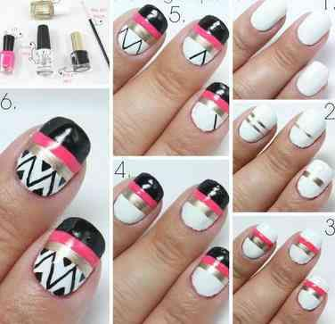 Diy Nail Art Design Ideas 10 Apk Download Android Lifestyle Apps