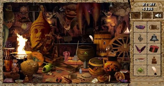 Palace Hidden Object Game 1 screenshot 4