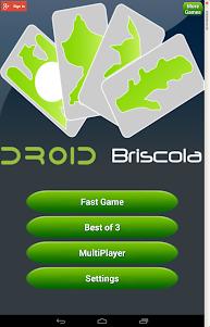 Briscola HD  screenshot 9
