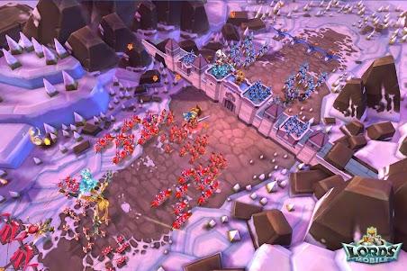 Lords Mobile 2.43 screenshot 5