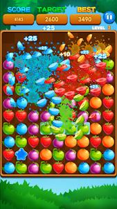 Fruit Smash Star 10.0.8 screenshot 1