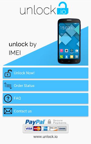 Unlock your Alcatel phones 2 0 APK Download - Android Tools Apps
