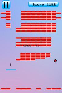 Brick Breaker PLUS 1.9.3 screenshot 5