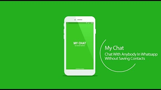 My Chat - Chat With Anybody In WhatsApp 2.5.7 screenshot 7