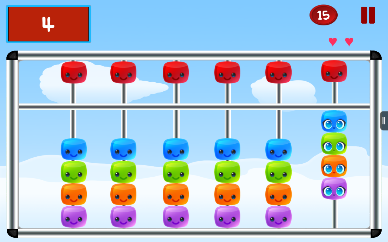 Abacus HD 1.2 APK Download - Android Educational Games