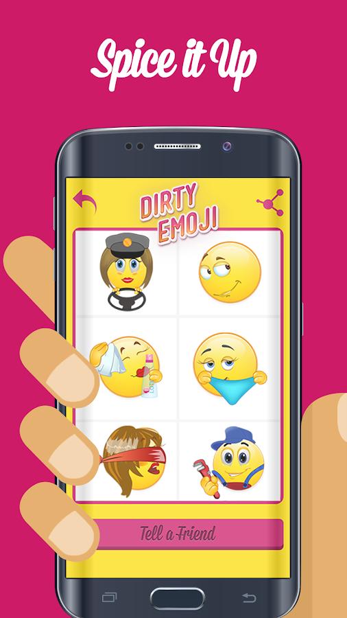 Dirty Emoji Romance Symbols 14 Apk Download Android Social Games