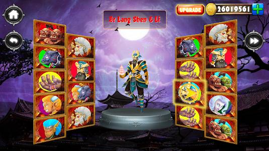 Battle of Wukong 1.1.6 screenshot 9