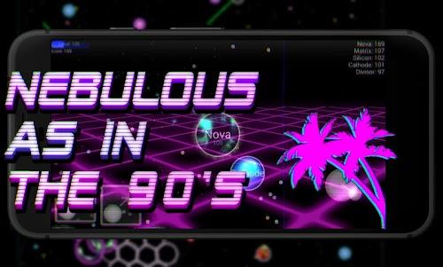 Nebulous: Classic 0.0.9.1 screenshot 1