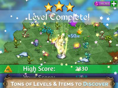Merge Dragons 1.2.2 screenshot 4