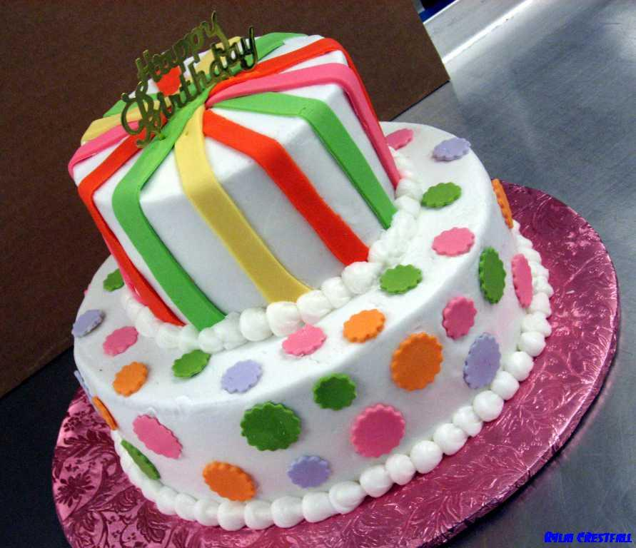 Birthday Cakes Design Ideas 1.1 APK Download - Android Lifestyle Apps