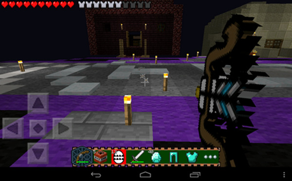 MODS HUNTER FOR MINECRAFT WIKI 1 0 APK Download - Android