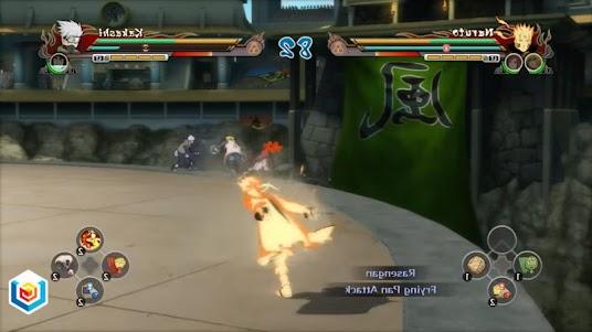 Guide For Naruto Shippuden Games 1.0 screenshot 4