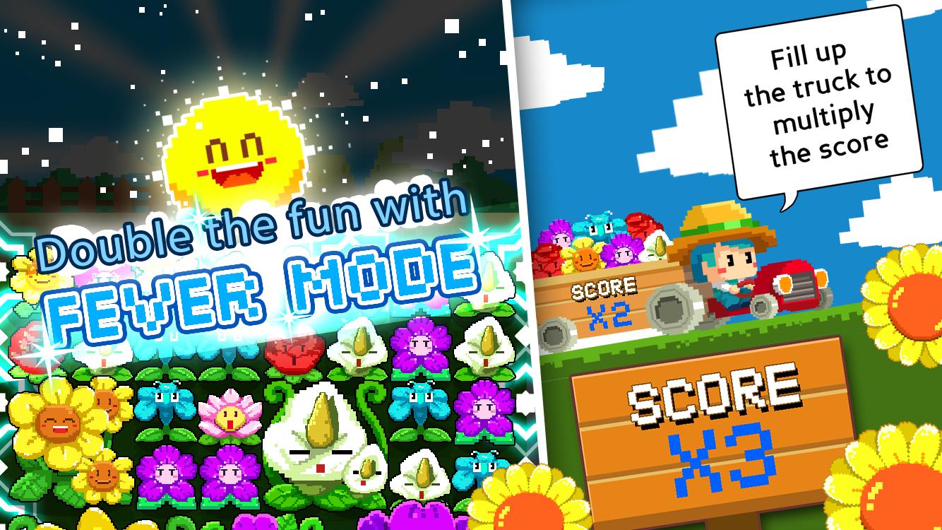 Bloomy Blast- Match 3 Puzzle Games 1 11 APK Download