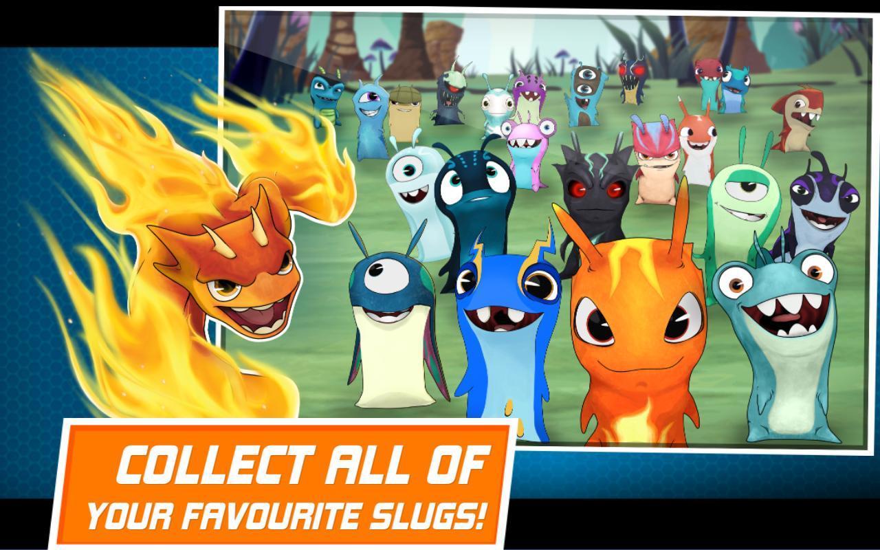 Slugterra Slug It Out 2 9 3 Apk Obb Data File Download