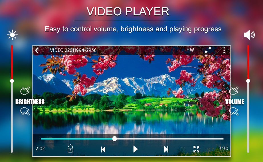 X Player - HD Video Player - Xvideo Player 4 0 APK Download