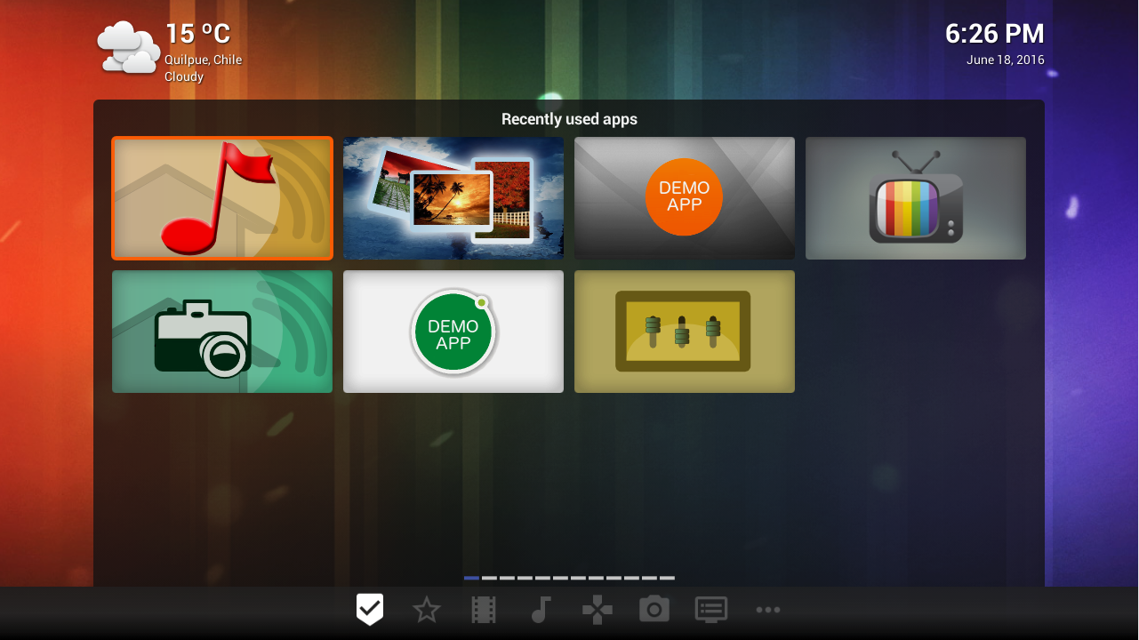 android tv launcher apk download