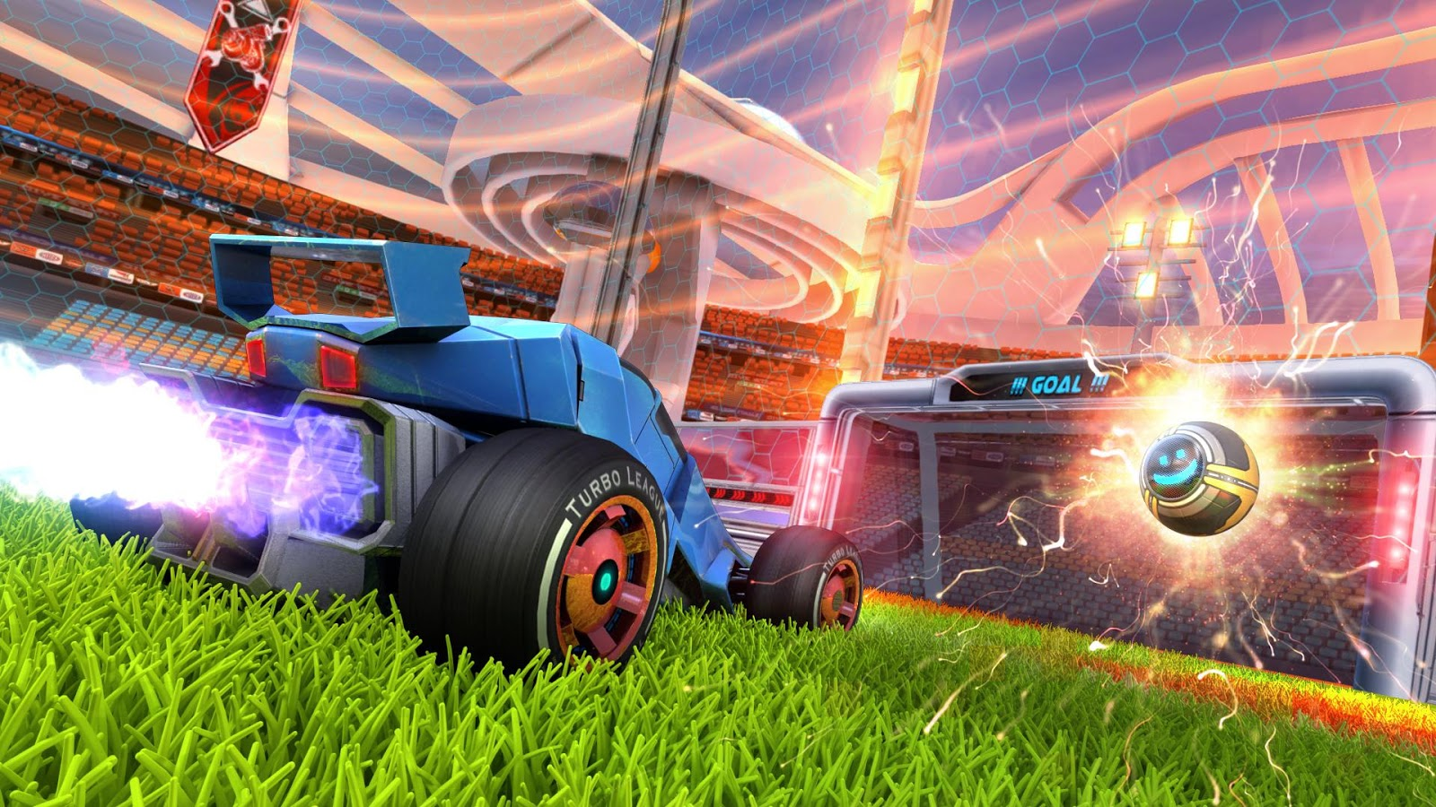 Turbo League 2 1 APK + OBB (Data File) Download - Android