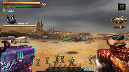Universal World War II 2.2 screenshot 4