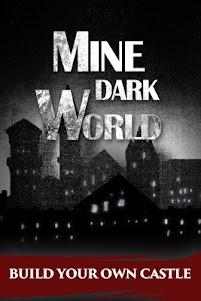 Mine Dark World 2.5.23 screenshot 1