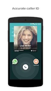 Eyecon: Caller ID, Call Recorder & Phone Contacts 2.0.287 screenshot 1