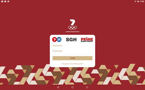 7 Guest Rio 2016 1.1.4 screenshot 3