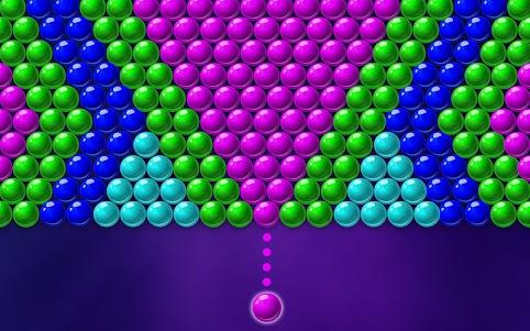 Bubble Shooter 2 7.5 screenshot 1