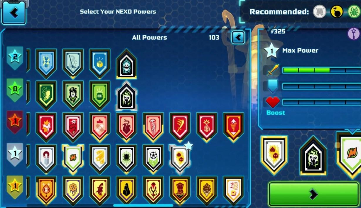 guide lego nexo knights 1 0 apk download android. Black Bedroom Furniture Sets. Home Design Ideas