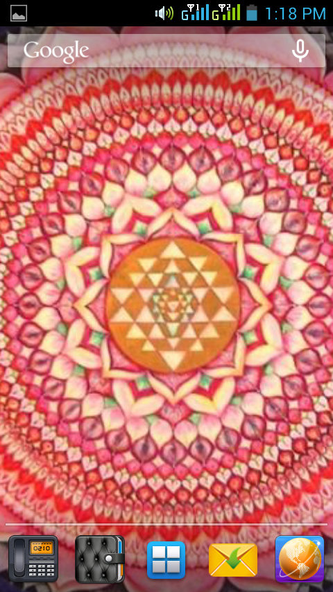 Sri Yantra Wallpapers 1 0 APK Download - Android