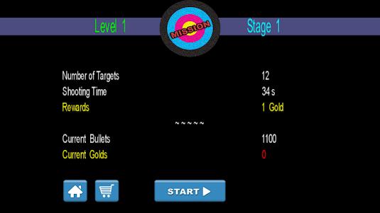 Target Master: Shooting Game 1.0.0 screenshot 2