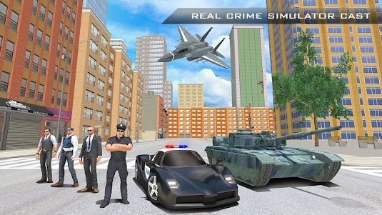 Miami Police Crime Simulator 2 1.3 screenshot 9
