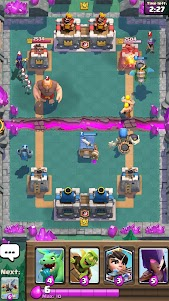 Clash Royale 2.5.0 screenshot 6