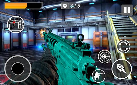 First War On The Earth 1.1 screenshot 1