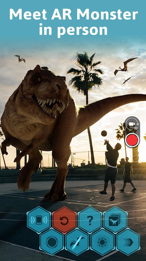 monster park sea mod apk download