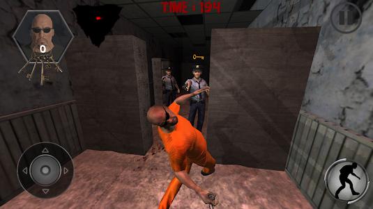 Prison Hitman Escape:Assassin 1.1 screenshot 1