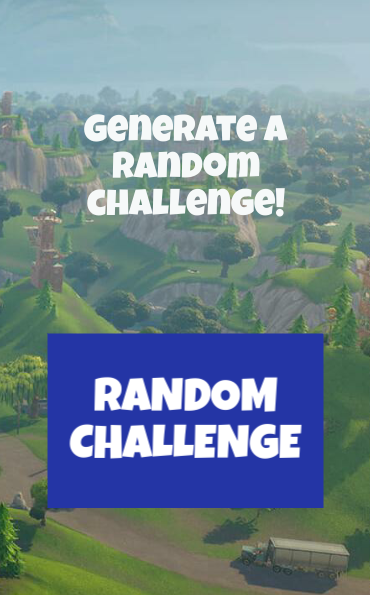 Fortnite Challenge Generator 1 0 APK Download - Android