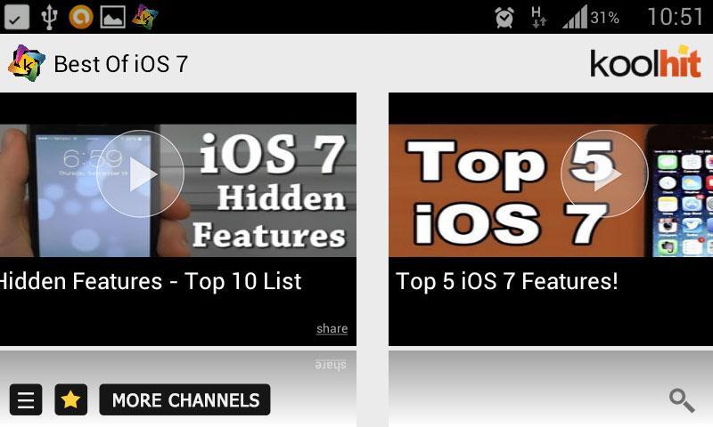 download ios 7 applications apk