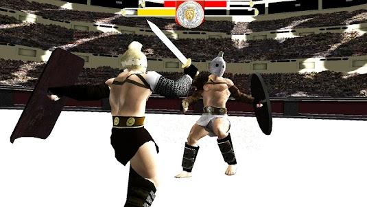 Real Gladiators 1.0.1 screenshot 3
